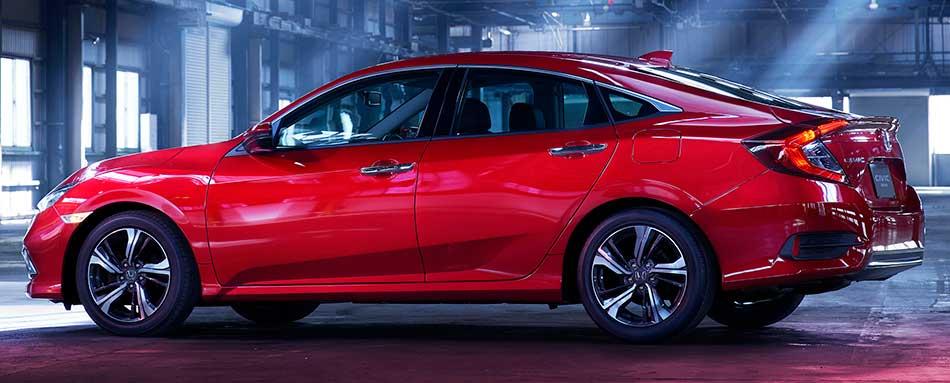 Honda Civic MC 2020 ฮอนด้า ซีวิค