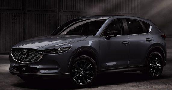 New Mazda CX-5 2021 ไมเนอร์เชนจ์ อัพเกรดเครื่องยนต์และฟีเจอร์ใหม่ จ่อเปิดตัวในไทย!