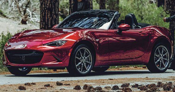 เปิดตัว Mazda MX-5 RF 2021 รถทรงสปอร์ตสุดเฟี้ยว ที่มาเลเซียอย่างเป็นทางการ!