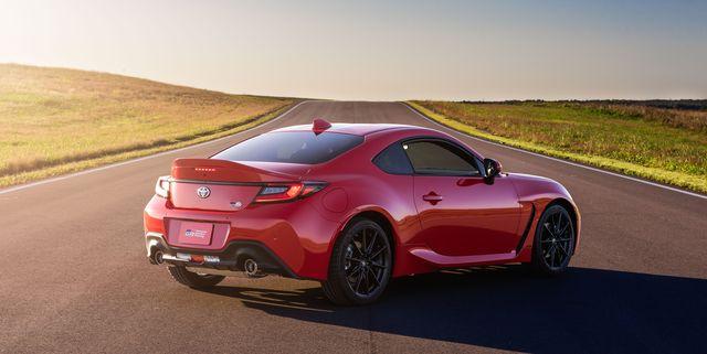 2022 Toyota GR86 เตรียมเปิดตัวในอเมริกา ด้วยกำลัง 228 แรงม้า  ขับเคลื่อนล้อหลัง และเกียร์ธรรมดา
