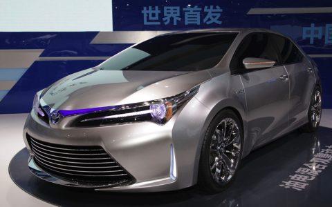 Toyota Vios รุ่นต่อไป อาจใช้ระบบ e:SMART Hybrid จาก Daihatsu